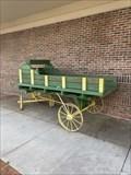 Image for Antique Mall Wagon Display - Lakeland, FL