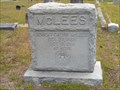 Image for Robert Calvin McLees - Clinton Cemetery, Clinton, SC