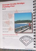 Image for George Crady Bridge Fishing Pier State Park - Florida