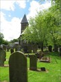 Image for Churchyard, St. Bridget - Bride, Isle of Man