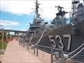 Image for USS The Sullivans