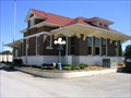 Image for Spring City Depot ~ Spring City Tennessee