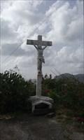 Image for Une Croix 02 - Sainte-Anne, Martinique