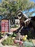 Image for Carmel Plaza Horn  -  Carmel, CA