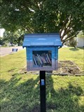 Image for City Hall Little Free Library - Dalworthington Gardens, TX