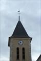 Image for Le Clocher de l'Eglise Saint-Germain - Annet-sur-Marne, France