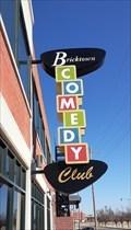 Image for Bricktown Comedy Club - Oklahoma City, OK
