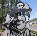 Image for Miners Face - Fernie, British Columbia