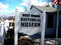 Image for West Jordan Historical Museum - West Jordan, Utah