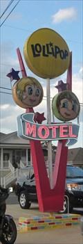 Image for Lollipop Motel - North Wildwood NJ