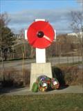 Image for Legion Cenotaph - Baie-Comeau,Que.Canada