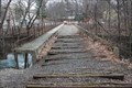 Image for Old Railroad Bridge Over the Charles River - Needham-Newton MA