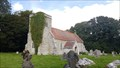 Image for St Editha - Baverstock, Wiltshire