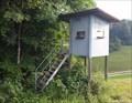 Image for Raised Hide - Oeschgen, AG, Switzerland
