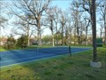 Image for Washington Park Tennis Court - Springfield, MO