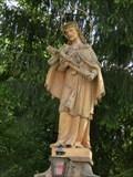 Image for St. John of Nepomuk // sv. Jan Nepomucký - Nová Ves nad Popelkou , Czech Republic
