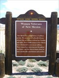 Image for Women Veterans of New Mexico