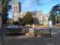 Image for St Margaret - Ipswich, Suffolk