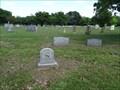 Image for Ballard/Parish - College Mound Cemetery - College Mound, TX