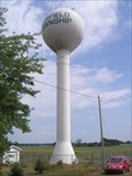 Image for Fairfield Township Water Tower - MI.