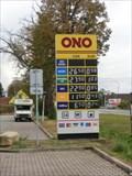 Image for E85 Fuel Pump Tank Ono - Voštice, Czech Republic