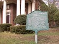 Image for Marker - First Congregational Church