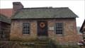 Image for 1810 Old Deery Inn Brick Kitchen ~ Blountville Historic District ~ Blountville, Tennessee