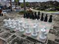 Image for Giant Chess Set Melia Cayo Coco
