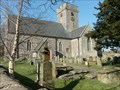 Image for St Mary's Churchyard - Coity, Bridgend, Wales.