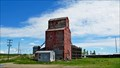 Image for Hilger GTA Farmers Union Elevator - Hilger, Montana