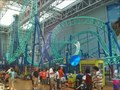 Image for SpongeBob SquarePants Rock Bottom Plunge  - Nickelodeon Universe - Bloomington, MN