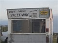 Image for New Paris Speedway - New Paris, Indiana