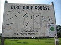 Image for Jeff Soule Disc Golf Course