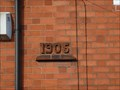 Image for 1905 - William Street - Loughborough, Leicestershire