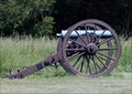 Image for 12 Pounder Howitzer #110 – Chickamauga National Battlefield