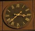 Image for Clock at Church - Hjärnarp, Sweden