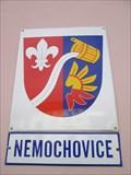 Image for Znak obce - Nemochovice, Czech Republic
