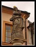 Image for Saint Barbara (Svatá Barbora) - Kutná Hora, Czech Republic