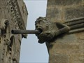 Image for St Lawrence's Church Gargoyles - Church Lane, Wymington, Bedfordshire, UK