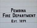 Image for Pembina Fire Department