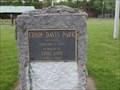 Image for Ernie Davis Park - Elmira, NY