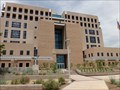 Image for Pete V. Domenici United States Courthouse - Albuqerque, New Mexico, USA.