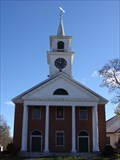 Image for Townsend Congregational Church - Townsend, MA