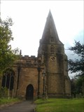 Image for St Peter's Church - Hope, Derbyshire