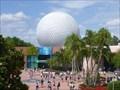 Image for Spaceship Earth - Lake Buena Vista, FL