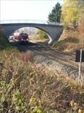 "Image for Eisenbahnbogenbrücka am ""Eisteich"" bei Münchberg - Bayern/ Germany"