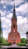 Image for Evangelic Church of Ss. Peter and Paul / Evangelický kostel Sv. Petra a Pavla - Frýdek-Místek (North Moravia)