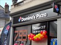 Image for Domino's Pizza  President Wilson Avenue Chatellerault France