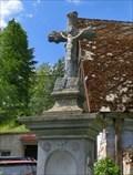 Image for Christian Cross - Bražec, Czech Republic