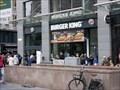 Image for Burger King Restaurant - Meir 1 - Antwerp, Belgium